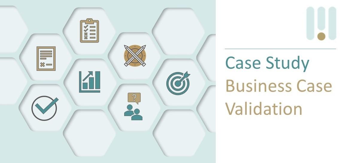MB Case Study Website